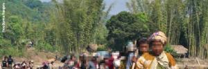 Dilemmas of Burma in transition