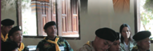 Ethnic Armed Conflict and Territorial Administration in Myanmar