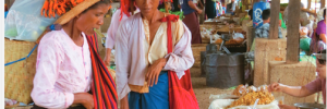 Conflict and Governance in Myanmar